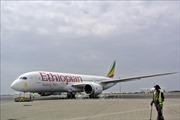 Điện thăm hỏi vụ tai nạn máy bay nghiêm trọng tạiEthiopia