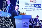 Việt Nam mời các nước tham gia Trung tâm liên kết về Cách mạng công nghiệp 4.0