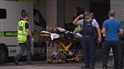 Nhiều nước châu Á lên án mạnh mẽ vụ xả súng tại New Zealand