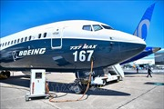 Boeing sẽ công bố bản cập nhật phần mềm cho dòng 737 MAX