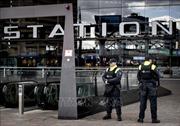 Điện chia buồn về vụ nổ súng trên tàu điện tại Hà Lan