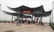Thái Bình họp giải quyết vướng mắc trong đầu tư xây dựng cầu Thái Hà