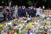 Hàng nghìn người tuần hành cầu nguyện cho các nạn nhân vụ xả súng tại New Zealand