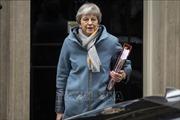 Đảng Bảo thủ họp kín 3 giờ vẫn chưa tìm được tiếng nói chung về Brexit