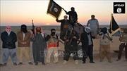 IS chuyển trọng tâm sang các nước SNG giáp giới Nga