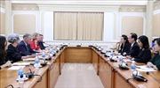 Tăng cường hợp tác thương mại, đầu tư giữa TP Hồ Chí Minh - New Zealand