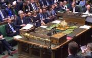 Quốc hội Anh bác toàn bộ 8 đề xuất mới về Brexit