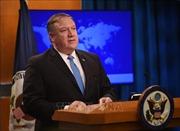 Ngoại trưởng Mỹ: Triều Tiên chưa có 'bước đi lớn' tiến tới phi hạt nhân hóa