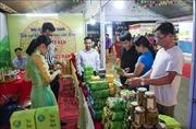 Khai mạc Hội chợ Thương mại quốc tế vùng Tây Bắc - Điện Biên