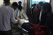 Bão lớn bất thường ở Nepal khiến hàng trăm người thương vong