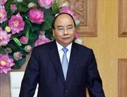 Thủ tướng gửi thư kêu gọi chung tay giải quyết vấn đề rác thải nhựa