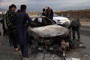 Liên hợp quốc lên án chiến dịch tấn công mùa Xuân của Taliban
