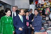 Thủ tướng: Cộng đồng người Việt ở Séc là tấm gương sáng về đoàn kết và tình yêu quê hương