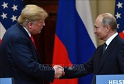 Nga đề xuất với Mỹ ký thỏa thuận tránh chiến tranh hạt nhân