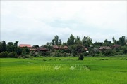 Đổi thay trên vùng căn cứ địa cách mạng Mường Phăng