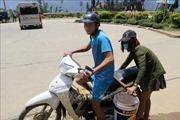 Tạm ngừng sử dụng nguồn nước cho sản xuất để có nước sinh hoạt cho thị trấn Sa Pa