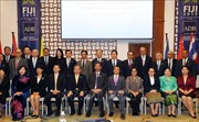 Hội nghị Bộ trưởng Tài chính ASEAN+3 đề ra phương án nhằm đối phó với các cuộc khủng hoảng tài chính