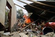 Palestine lo ngại Israel trì hoãn thực thi thỏa thuận ngừng bắn