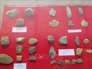 Những phát hiện mới khảo cổ học thời tiền sử tại Thái Nguyên
