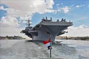 Cảnh báo nguy cơ xung đột quân sự do căng thẳng Mỹ - Iran leo thang