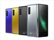 Giá cổ phiếu của Samsung tăng hơn 4% trước những rắc rối của Huawei