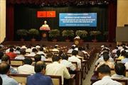 Tổ chức triển khai có hiệu quả Nghị quyết Trung ương 10, khóa XII