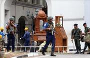 Nổ ở Sri Lanka: Quân đội tiếp tục truy lùng các nghi phạm
