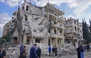 Mỹ, Nga bàn kế chấm dứt cuộc chiến suốt 8 năm tại Syria