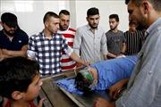 Tìm cách vào Jerusalem, một thiếu niên Palestine bị cảnh sát Israel bắn chết