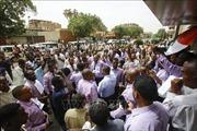 Nổ súng làm chết người biểu tình gần trụ sở của Bộ Quốc phòng Sudan