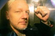 Tòa án Thụy Điển bác đề nghị bắt giữ nhà sáng lập WikiLeaks