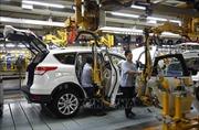 Trung Quốc phạt một liên doanh của Ford hơn 23 triệu USD