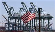 Xuất khẩu của Mỹ sang Trung Quốc lao dốc giữa cuộc chiến thương mại