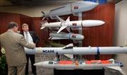 Tập đoàn Raytheon công bố thiết kế của loại tên lửa siêu thanh tối tân