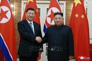 Điểm nhấn trong quan hệ đồng minh đặc biệt Trung - Triều