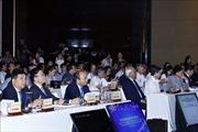 Thủ tướng dự Hội thảo quốc gia về vấn đề pháp lý trong cách mạng công nghiệp 4.0