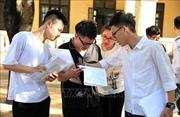 Kỳ thi THPT quốc gia 2019: Thí sinh không bị choáng ngợp với đề thi toán