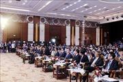 Các nước Mekong - Lan Thương thảo luận về phát triển hợp tác
