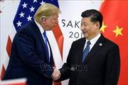 Thỏa thuận thương mại Mỹ - Trung: Tổng thống Trump ưu tiên 'chất lượng' hơn 'tốc độ'