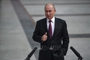 Tổng thống Putin: Hội nghị thượng đỉnh Nga-châu Phi sẽ là sự kiện cột mốc và chưa từng có tiền lệ