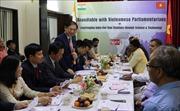 Ấn Độ viện trợ 10 triệu USD hỗ trợ Việt Nam xây dựng làng kỹ thuật số