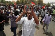 Hội đồng quân sự và liên minh biểu tình tại Sudan đạt thỏa thuận chia sẻ quyền lực