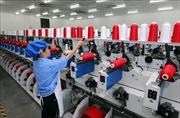 Cách mạng công nghiệp 4.0 tạo ra cả thách thức và cơ hội cho ngành dệt may