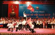 Hành trình khám phá Trại hè Việt Nam tại mảnh đất lịch sử ATK Định Hóa