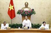 Thủ tướng Nguyễn Xuân Phúc làm việc với Ủy ban Quản lý vốn Nhà nước tại doanh nghiệp