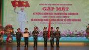 Quân đoàn 4 kỷ niệm 45 năm Ngày truyền thống