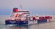 Anh và Iran tiếp tục thể hiện lập trường riêng về 'sự cố' tàu chở dầu
