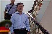 Không đủ cơ sở kết luận giám định về khoảnh khắc 'bàn tay trái' của ông Nguyễn Hữu Linh