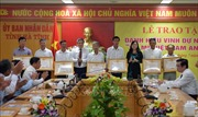 Các địa phương tổ chức lễ truy tặng danh hiệu Bà mẹ Việt Nam Anh hùng