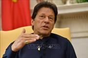 Thủ tướng Pakistan muốn làm trung gian đối thoại giữa Taliban và Chính phủ Afghanistan